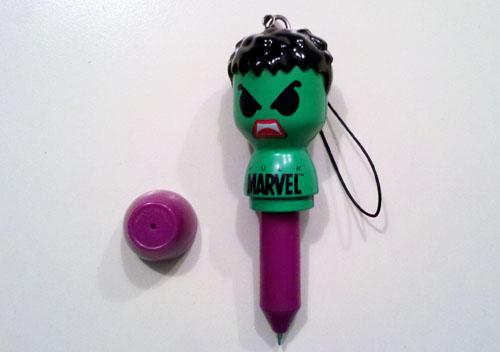 Hulk Pen