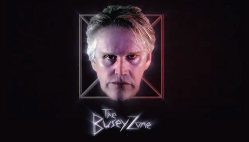 The Busey Zone