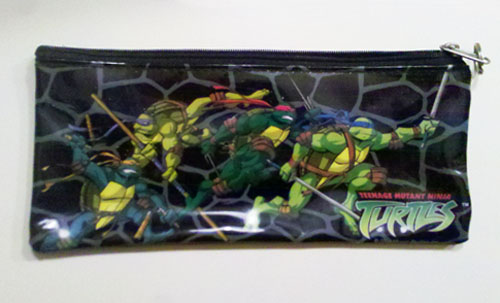 TMNT 4Kids Pencil Case