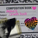 Jaime's Crush Book