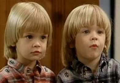 Nicky & Alex: Which one is which??
