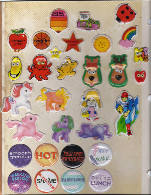 Puffy & Googly Eye Stickers