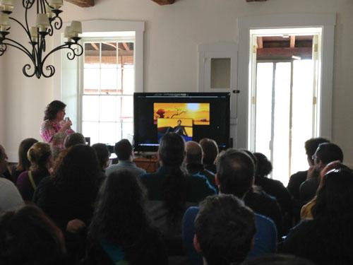 Moebius Presentation