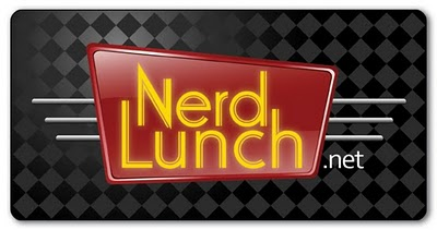 Nerd Lunch Logo