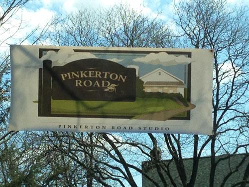 Pinkerton Road