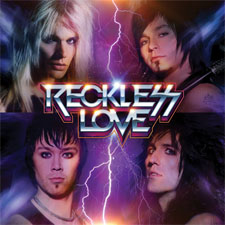 Reckless Love 2010