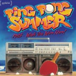 Ping Pong Summer Teaser